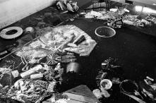 Indoor pool treasures
