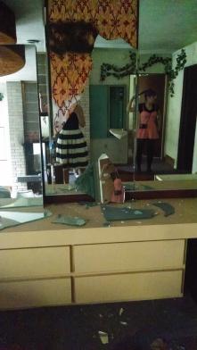 Another Penn Hills room selfie