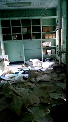 An explosion of medical records