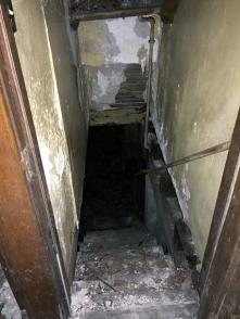 Gotta love a sketchy basement.