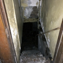 Gotta love a sketchy basement.