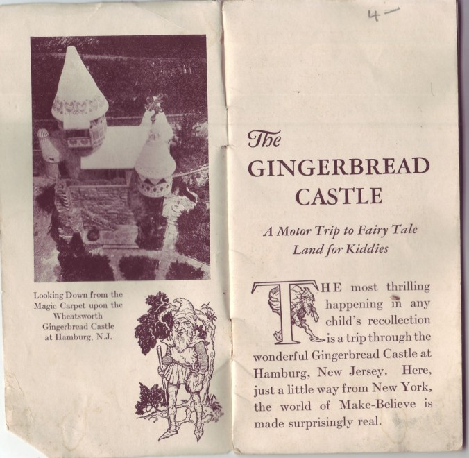 Inside of an original program from 1930. (courtesy of gingerbreadcastlelibrary.com)